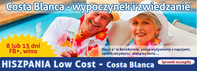 2707 blanca low cost hol 2015